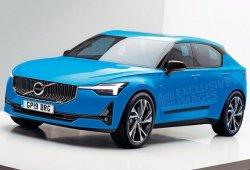 Volvo V40 2019: la nueva generación será electrificada