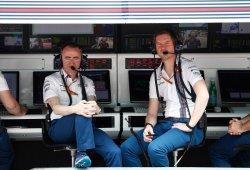 "Williams admite su derrota: ""Force India hizo un mejor trabajo"""