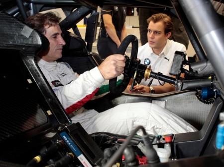 Zanardi, un BMW adaptado y las 24 Horas de Daytona 2019