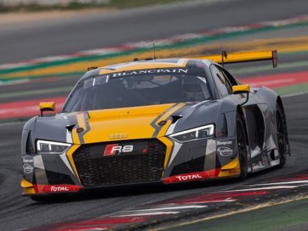 Audi iniciará la defensa del título del IGTC en Bathurst