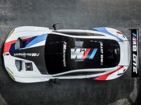 BMW anuncia sus pilotos GTE para el WEC 2018-19 y el IMSA