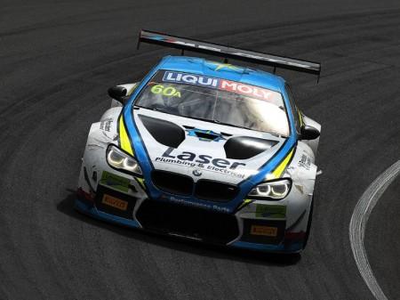 BMW apuesta por Timo Glock y Philipp Eng para Bathurst