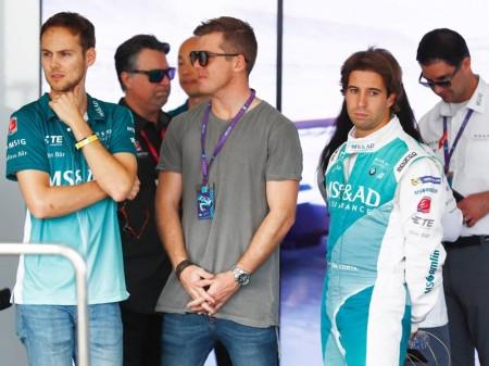 BMW define sus pilotos para la 'Season Four' de Fórmula E