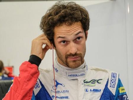 Bruno Senna emula a Alonso y competirá en Daytona con United Autosports
