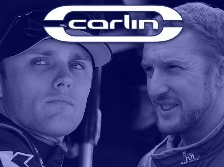 Carlin se pasa a la IndyCar en 2018 con Chilton y Kimball
