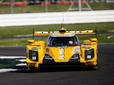 Dallara define el 'kit Evo' que recibirá el Dallara P217 LMP2