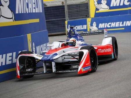 Rosenqvist gana el ePrix de Hong Kong, Abt es excluido