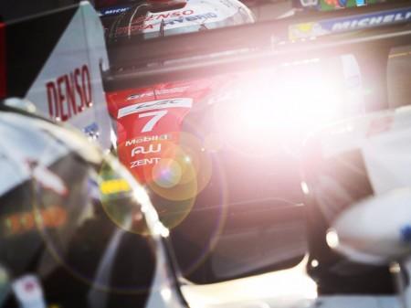 Los equipos privados activan la clase LMP1 del WEC