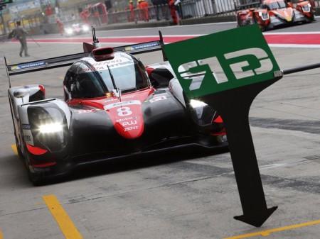 La FIA da luz verde a la clase LMP1 del WEC unificada