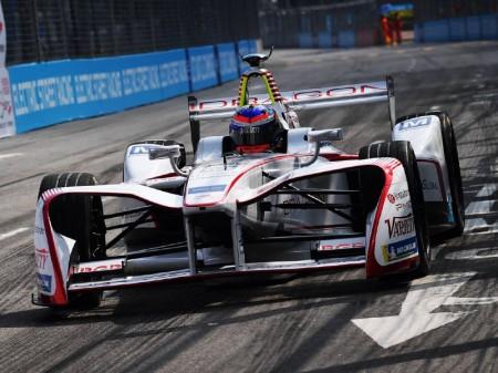 La Fórmula E sustituye Sao Paulo por Punta del Este