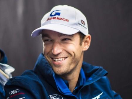 Tincknell se apunta al 'rookie test' de Fórmula E con NIO