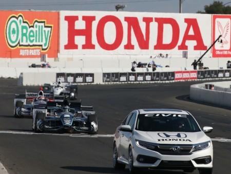 Honda se posiciona en contra de los motores híbridos en la IndyCar