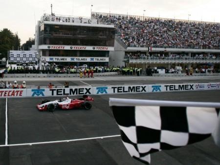 Aplazada la posible prueba en el Hermanos Rodríguez a 2019