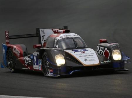 Jackie Chan DC Racing se impone en las 4 Horas de Fuji