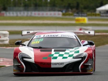 Lowndes defiende triunfo en Bathurst con McLaren GT
