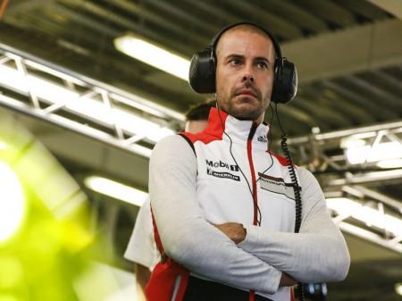 Makowiecki y Albon, directos al 'rookie test' de Fórmula E