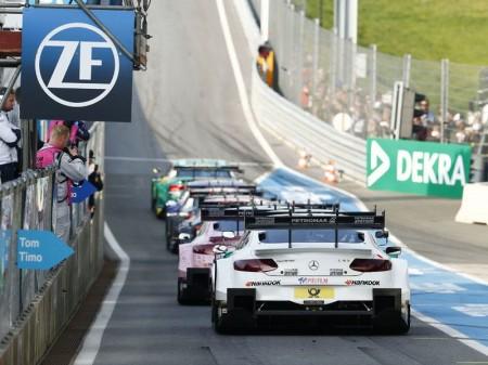 Mercedes no seguirá en DTM a través de equipos privados