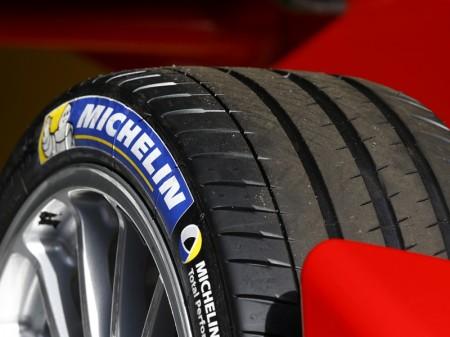 Michelin extiende su acuerdo con la Fórmula E hasta 2021