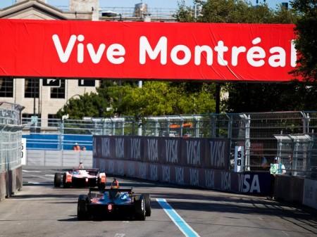 La 'Season Four' de Fórmula E no tendrá ePrix de Montreal