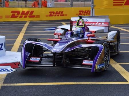 Bird gana el primer ePrix de la 'Season Four' en Hong Kong