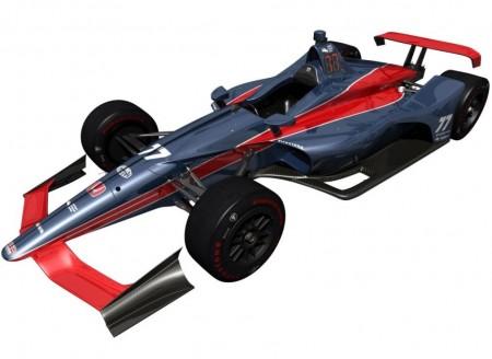 Schmidt y Calmels fulminan su asociación para correr la Indy 500