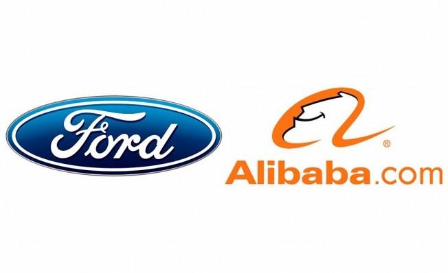 Ford y Alibaba firman un acuerdo de colaboración