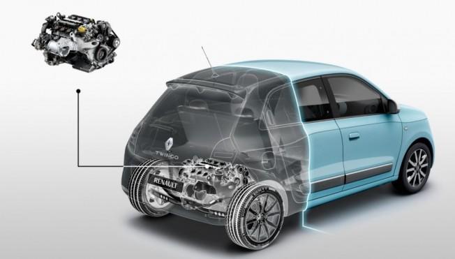 La cuarta generación del Renault Twingo será replanteada por ...
