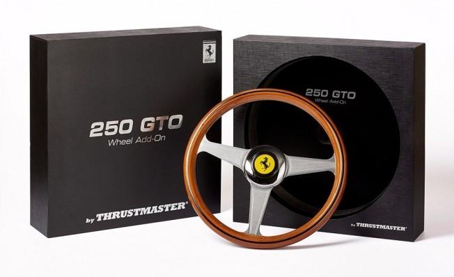Thrustmaster Volante Ferrari 250 GTO
