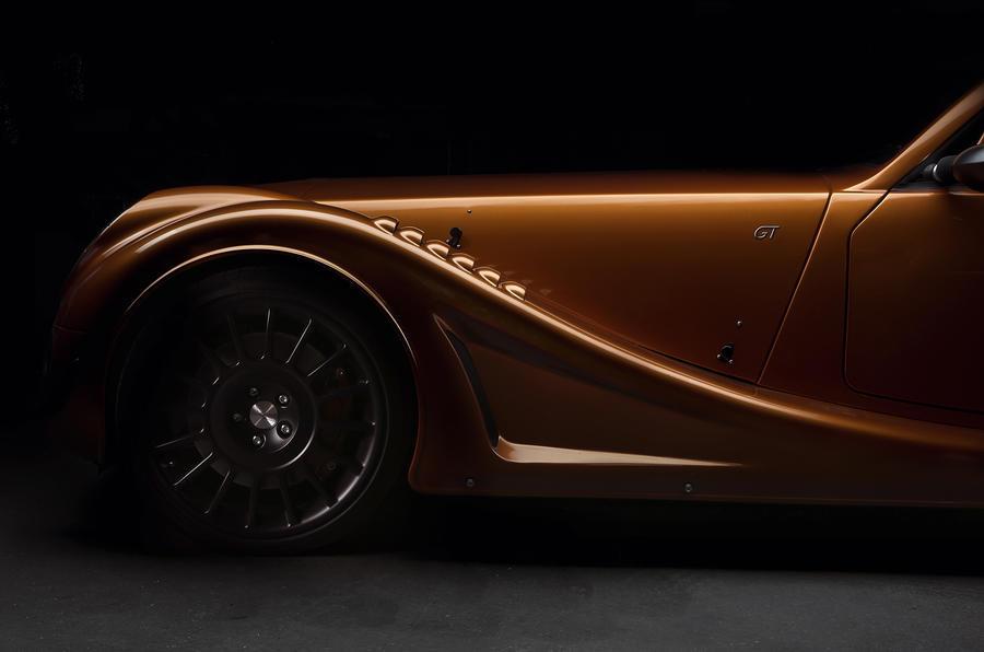 Morgan Aero GT: el Morgan Aero se despide con su versión más radical
