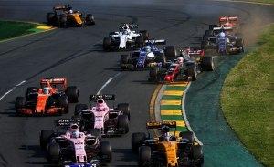 Resumen F1 2017: Los mejores del resto