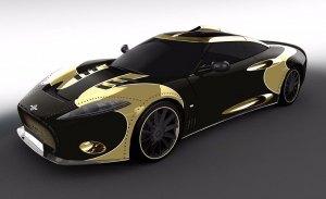 Spyker dirá adiós al C8 Aileron con tres ediciones limitadas