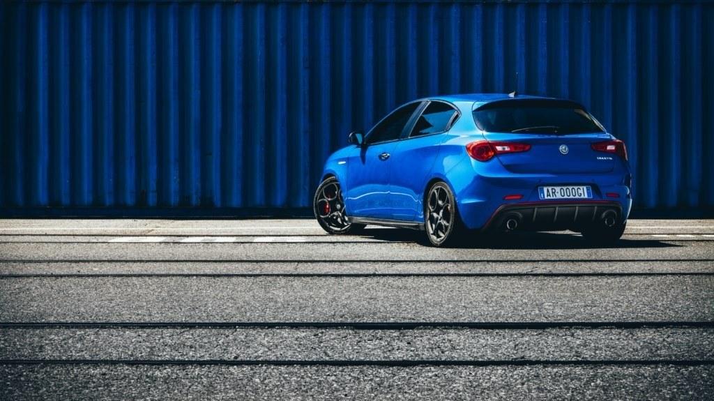 Alfa Romeo actualiza el precio de sus modelos e introduce una nueva versión del Giulietta