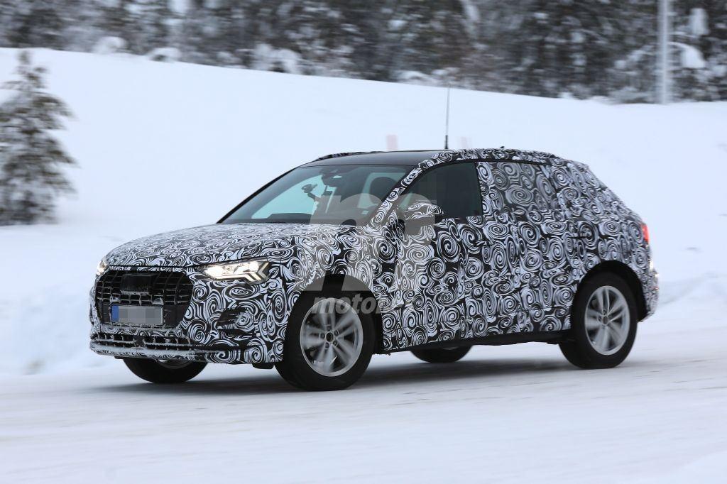 2018 - [Audi] Q3 II - Page 4 Audi-q3-201842896_1