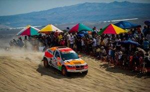 Dakar 2018, etapa 10: El rally se decide en suelo argentino