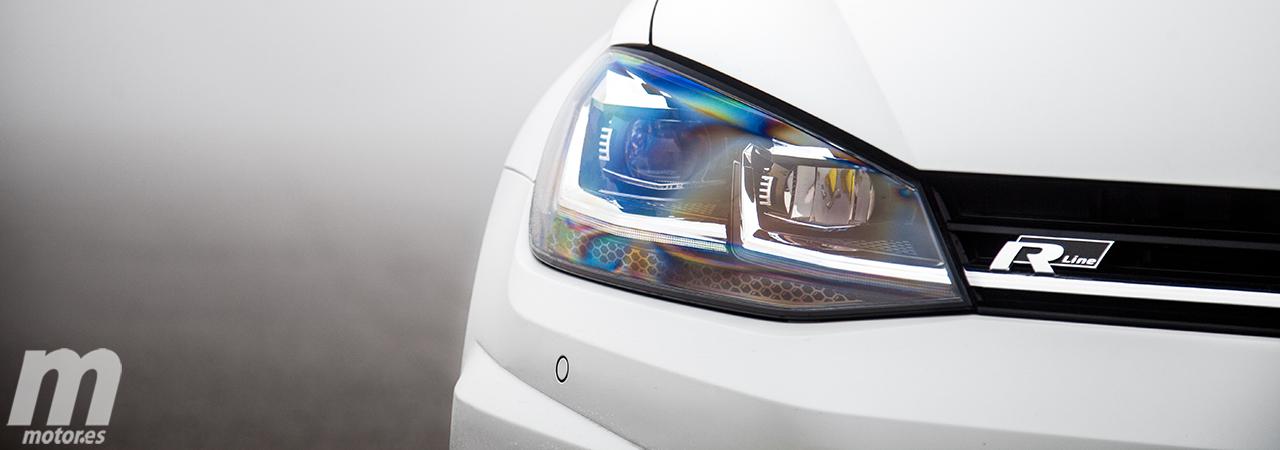 Prueba Volkswagen Golf 1.5 TSI EVO, los gasolina vuelven a la carga (con vídeo)