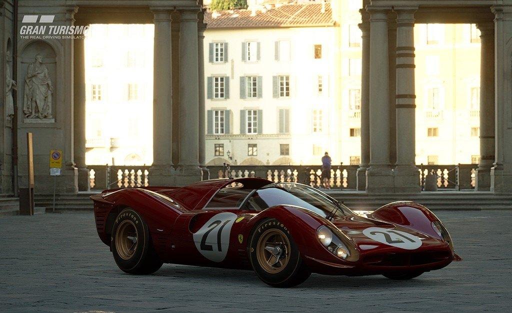 Gran Turismo Sport recibe nuevos coches, circuitos y eventos GT League