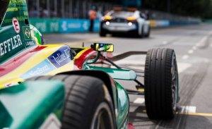 Michelin explica su afinidad por la Fórmula E y el WEC
