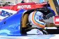 """Alonso, sabedor de la ventaja de los DPi: """"Necesitamos encontrar más ritmo"""""""