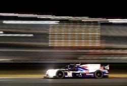 El LMP2 de Alonso pierde toda opción por problemas en los frenos