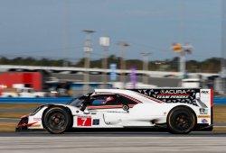 24H de Daytona 2018: Acura despierta, Alonso y Molina arrastran sanción
