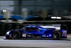 24H de Daytona 2018: Sigue el dominio DPi con Alonso quinto y Juncadella sexto