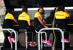 """Abiteboul cifra en """"casi diez años"""" el retraso de Renault tras su vuelta"""