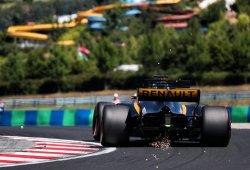 """Abiteboul justifica la fiabilidad de Renault: """"Teníamos que ser muy agresivos"""""""