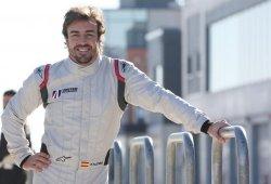 """Alonso, deseoso de correr en Daytona: """"No puedo esperar, es increíble"""""""
