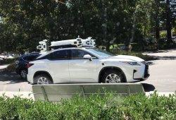 Apple amplía su flota de prototipos autónomos en secreto