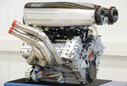 Audi desestima ser motorista de un equipo LMP1 privado