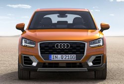 ¿Te parecen iguales todos los Audi? La marca diferenciará sus nuevos modelos