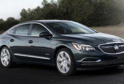 Buick quiere dar caza a Mercedes y BMW con la submarca Avenir