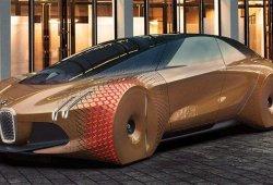 BMW presentará un nuevo concepto prefigurando al iNext como un SUV