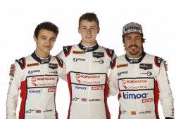 Bouteiller, ingeniero del coche de Alonso, valora el estreno en Daytona